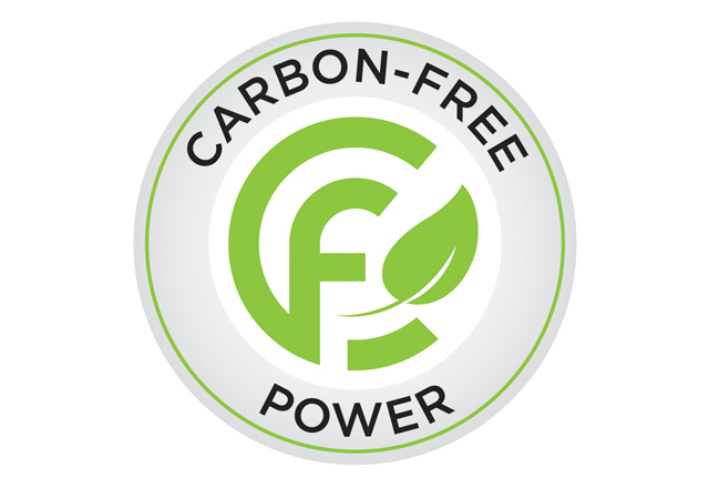 Carbon-Free Power